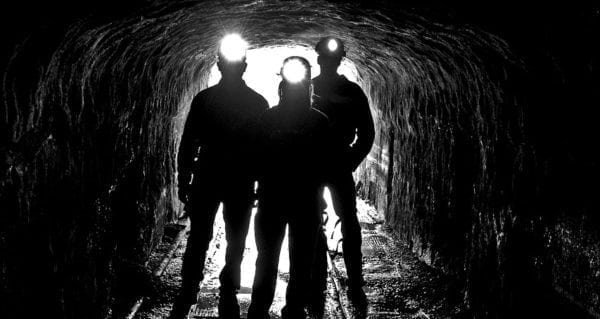 B.C. falling short of its considerable mining potential