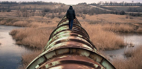Report shows 19 pipeline incidents in 2018