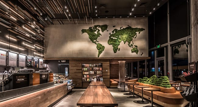 Can Starbucks save the planet?