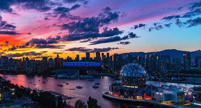 Vancouver's absurd housing market shuts out millennials