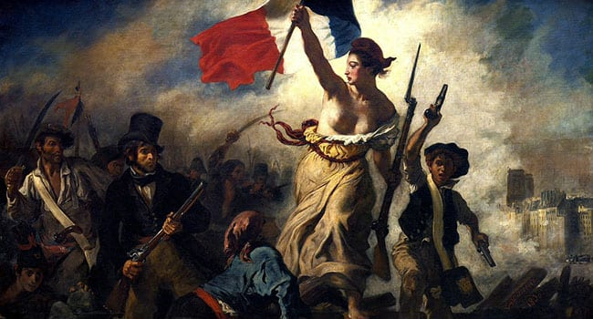 french revolution france