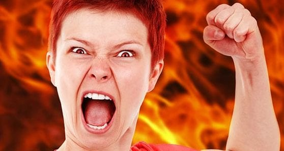 Pulling the plug on anger before it ignites real trouble
