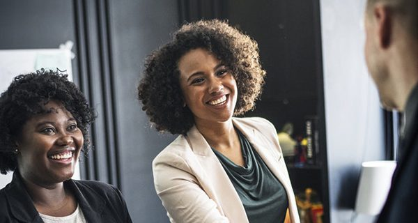 Gender pay gap has little to do with discrimination