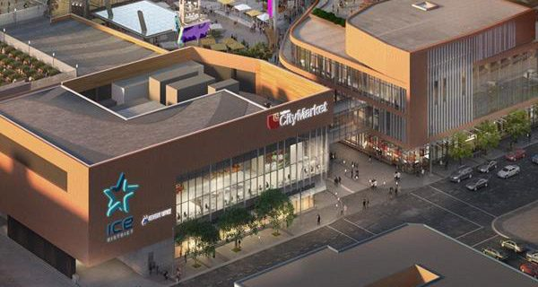 Former Greyhound station transforms to grocery store