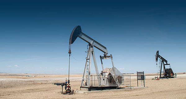 Alberta economy dependent on oil and gas extraction sector