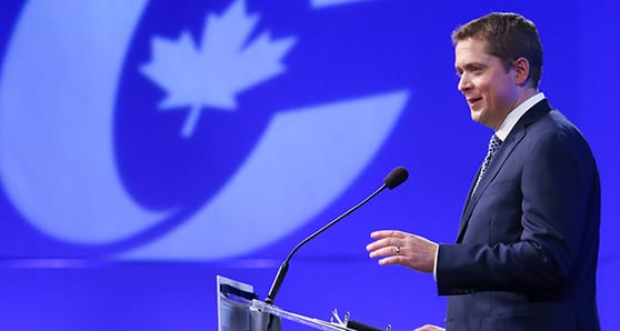 Conservatives emerge as Canada's only centrist party