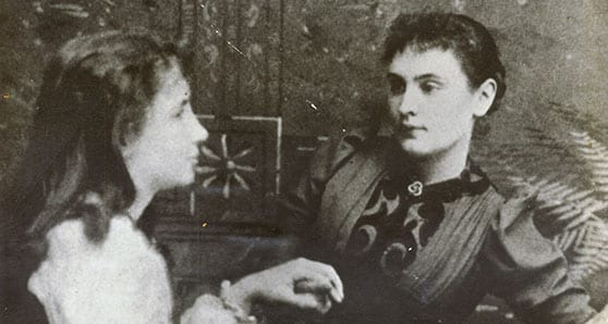 Helen Keller's birthplace stirs the senses