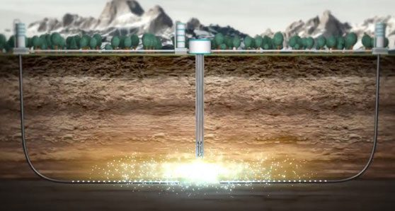 Proton Technologies extracts low-cost hydrogen from oilfields