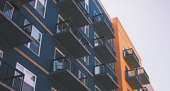 Calgary and Edmonton see increases in apartment rents
