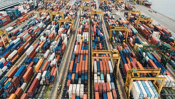 Number of Canadian exporters to China is growing