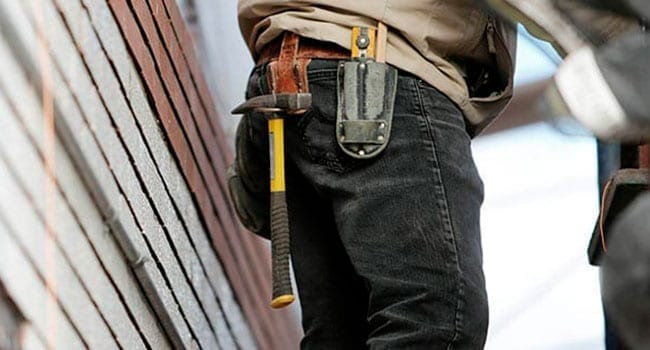 Blue collar work dominates top 10 in demand jobs list