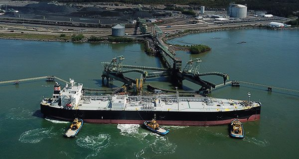 AltaGas officially launches B.C. propane export terminal