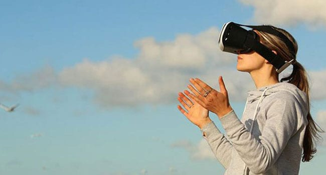 Virtual reality tool will track changes in the oil, gas industry