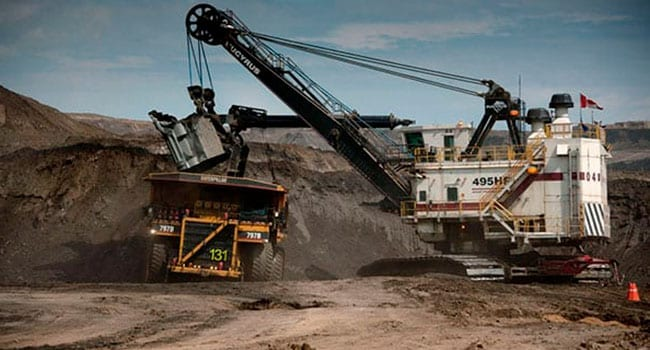 Make Frontier the cleanest oil sands project it can be
