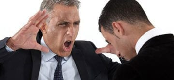 What to do when the boss is the problem
