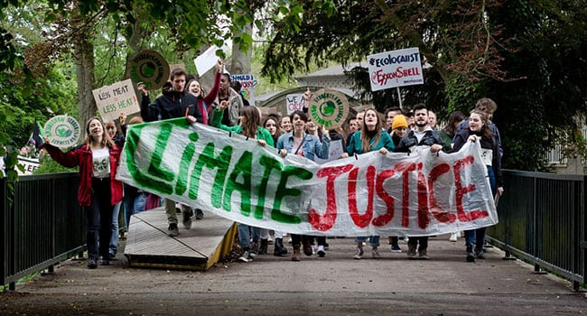 Extinction Rebellion's cult-like threat to society