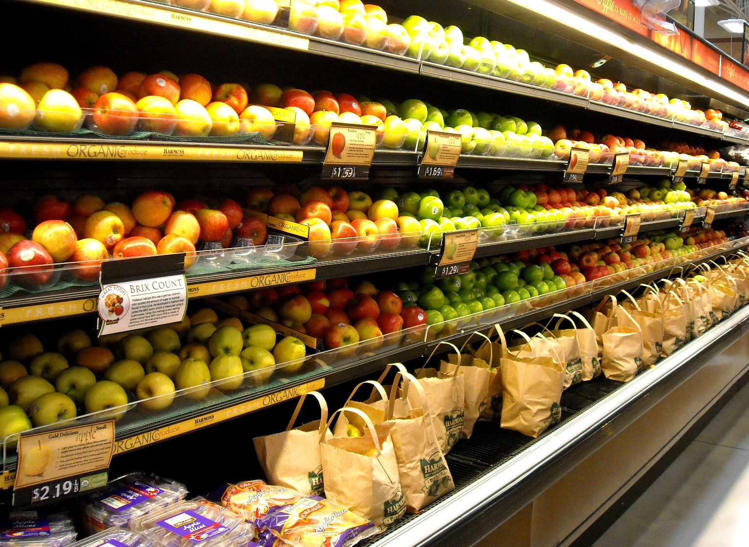 The economy is doing well, so why can't Canadian grocers hike prices?