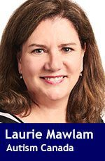 Laurie Mawlam