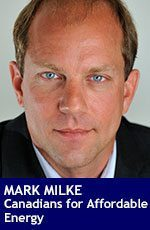 Mark Milke on the high cost of energy in Ontario