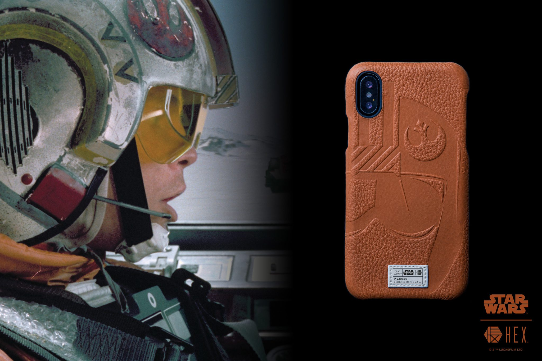 Protect your $1,000 phone from earth, wind, water, and the Force