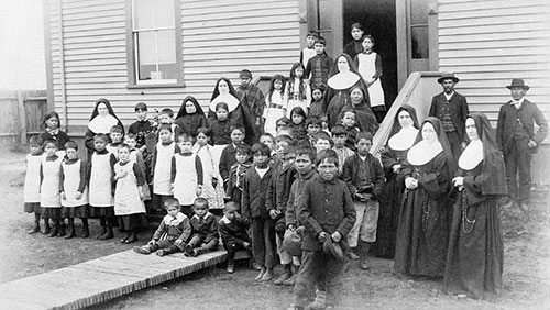 A fundamental flaw at the centre of the Truth and Reconciliation report