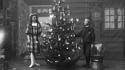 Celebrating Christmas in 18th and 19th century Alberta