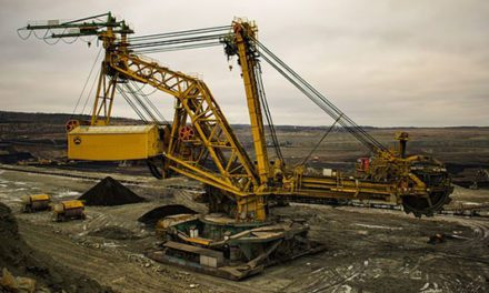 Digging into mining investment growth