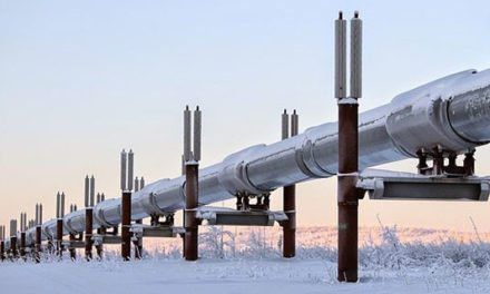 Canada paying the price for pipeline intransigence