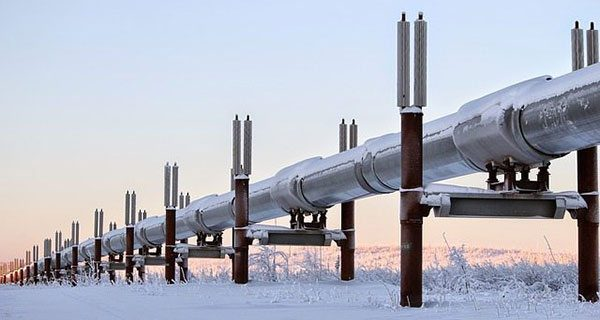 Pipeline opposition largely funded by rich Americans