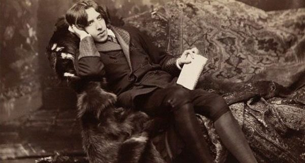 The tragedy of Oscar Wilde