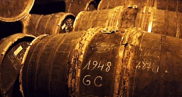 Cognac's global reach keeps spreading