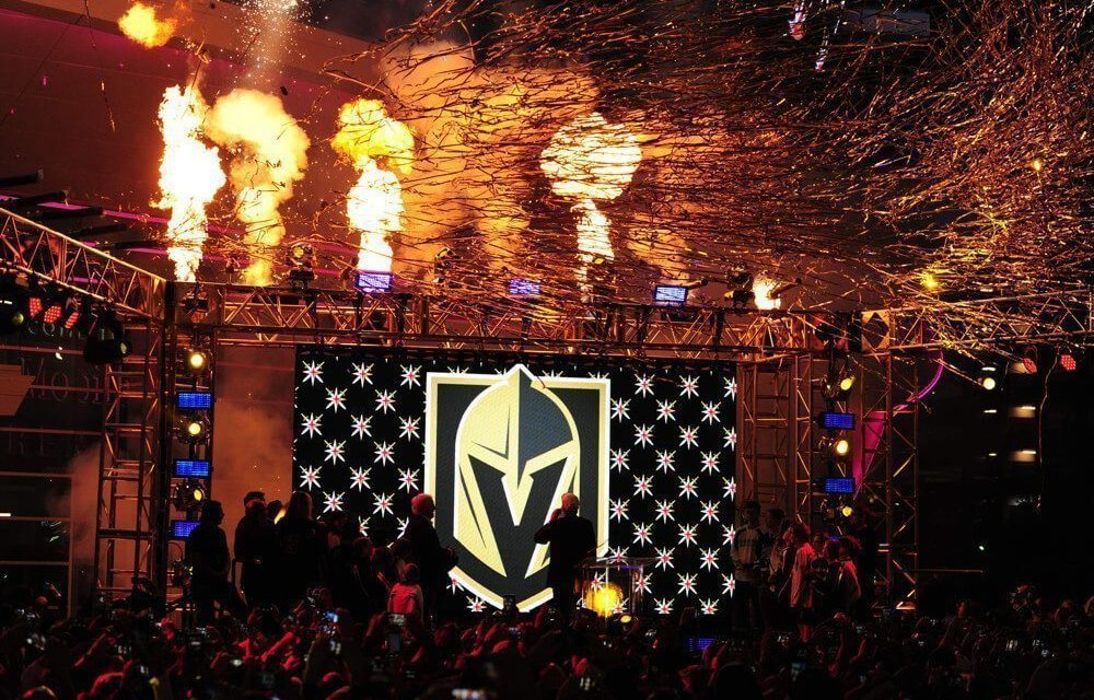 Are the Golden Knights the greatest sports story of all time?