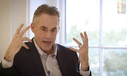 Jordan Peterson and the debilitating cult of genius