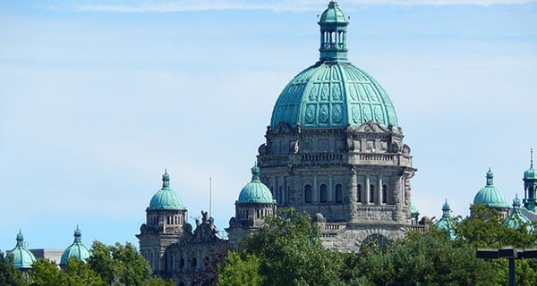 B.C. democratic reform neither simple nor straightforward