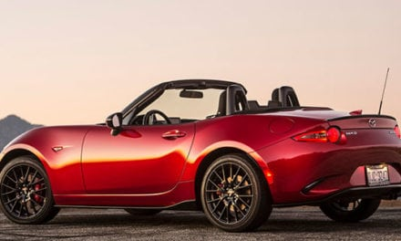 Is the Mazda MX-5 the greatest sports car ever made?