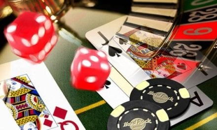 The high cost of pathological gambling
