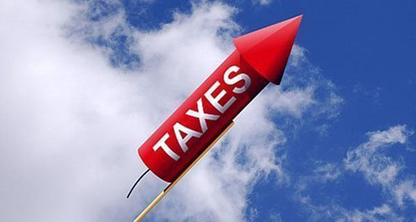 Death and taxes: the fundamental unfairness of taxing estates