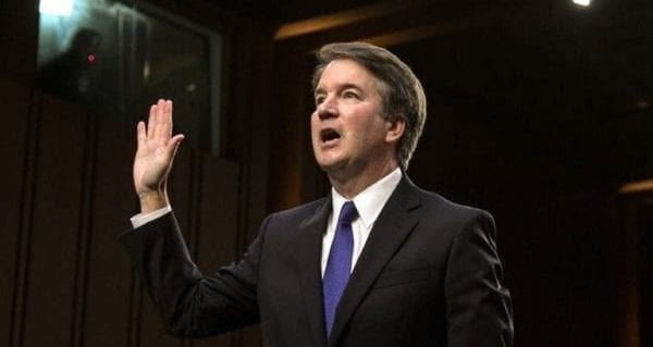 Emotions and politics: the lessons of the Kavanaugh hearings