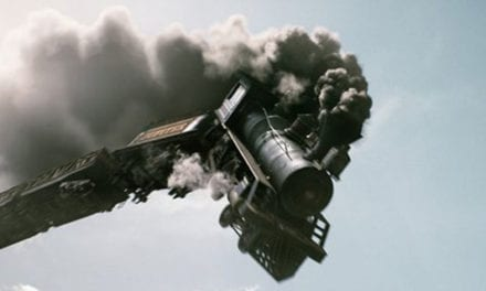 Runaway trains of deficits and demographics put economy in peril