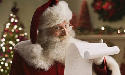 Why Santa Claus matters, regardless of your faith