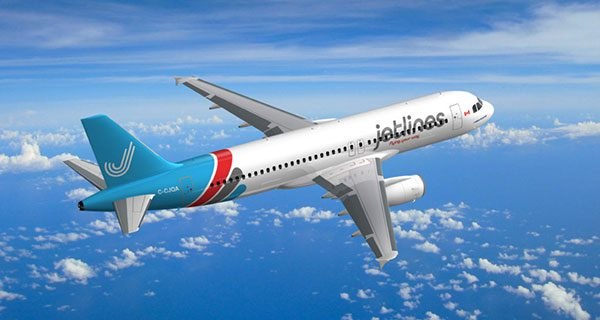 In one fell Swoop, Jetlines gets a leg up on its competition