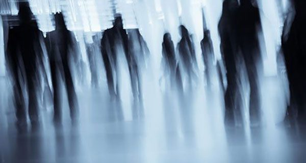 Beware of ghosts haunting your organization