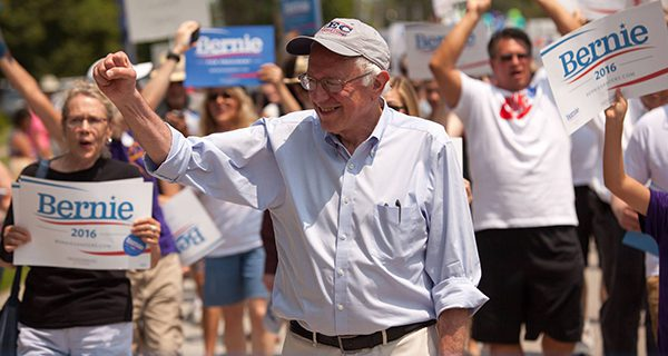 Financial illiteracy on the campaign trail won't serve Sanders