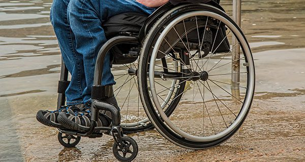 It's time to change the culture of living with a disability in Canada