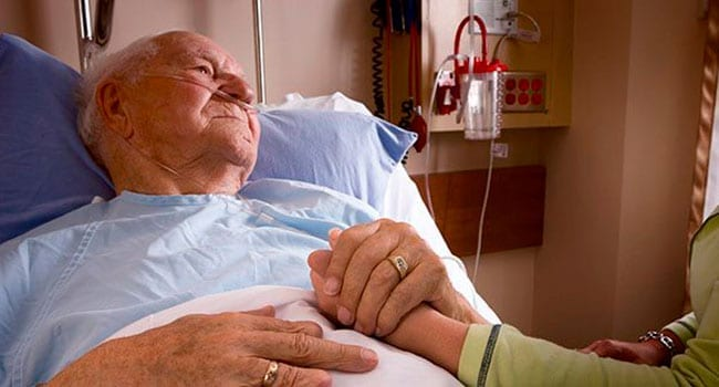 Put end-of-life wishes at the top of your to-do list