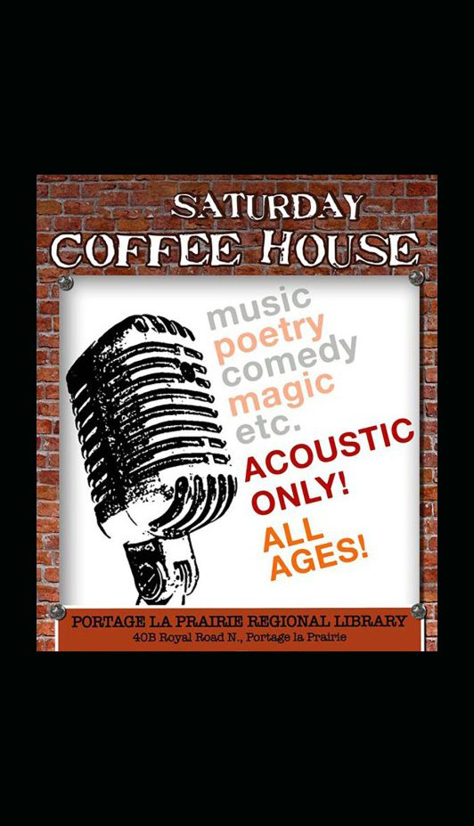 Library Coffee  House