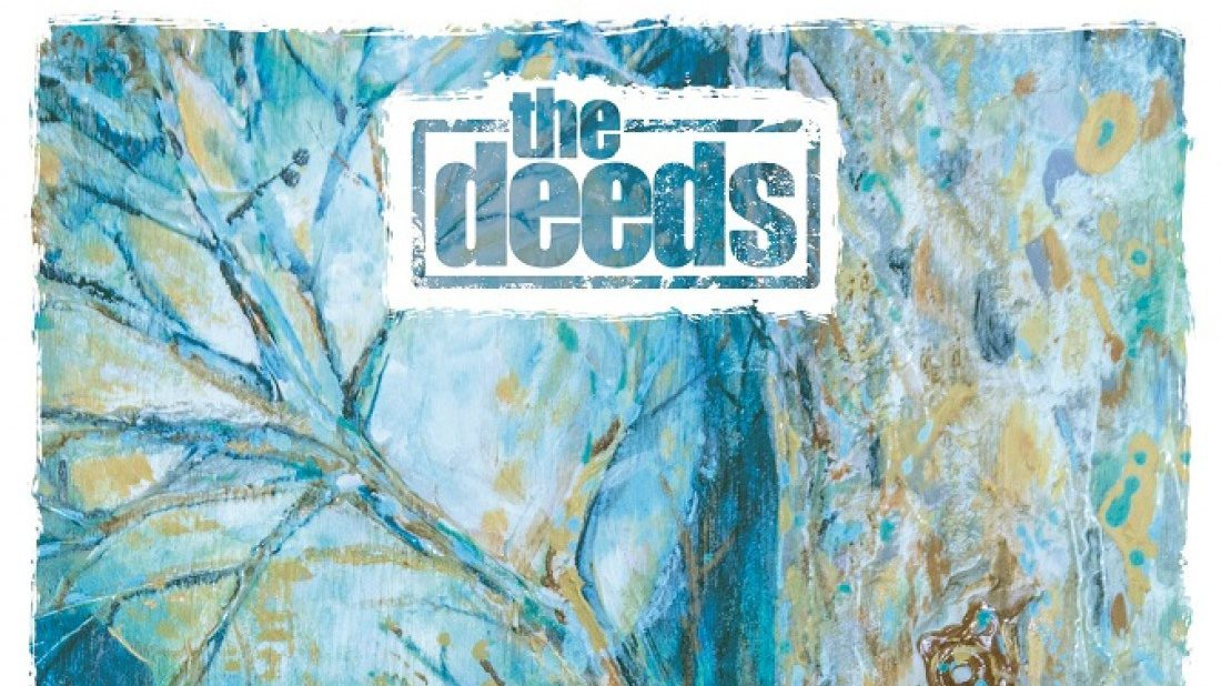 The Deeds have a soulful roots-rock recipe