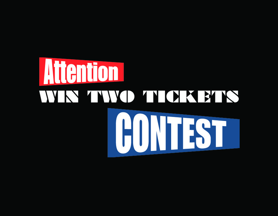 """Last  day to enter to win two tickets to """"Buying The Farm"""""""