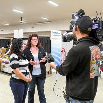 Expo celebrates Made in Manitoba