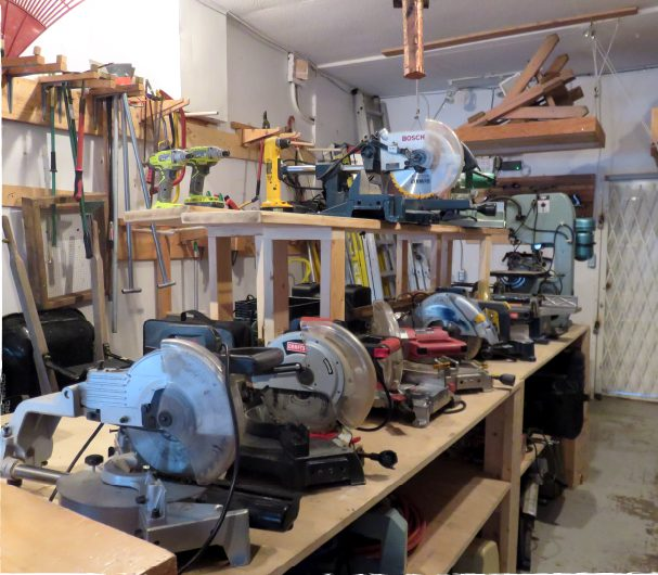 Herman Prior Activity Centre to launch tool library/community shed